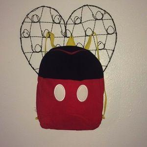 Handbags - Disney's Mickey mouse backpack